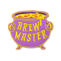 Brew Master Patch