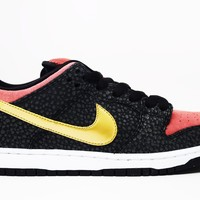 Nike Dunk Low PRM SB Brooklyn Projects Hall Of Fame