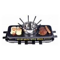 HomeImage Indoor Raclette Grill (Serves 12)