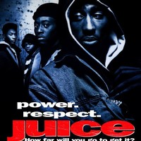 Juice 27x40 Movie Poster (1992)