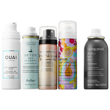 Extend Your Style Dry Shampoo Collection - Sephora Favorites | Sephora