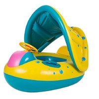 Portable Summer Baby Kids Safety Swimming Ring