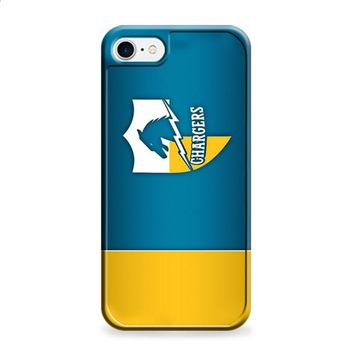 San Diego Chargers Logo Horse iPhone 6 | iPhone 6S case
