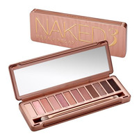 [CLEARANCE SALE] on Naked-3 Eyeshadow 12 color Palette