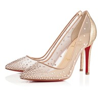 BODY STRASS,POUDRE,Strass,Louboutin,Souliers Femme