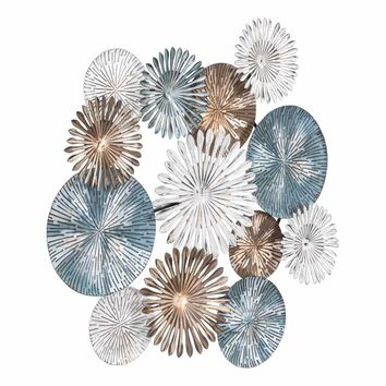 Fauna Wall Decor Multi