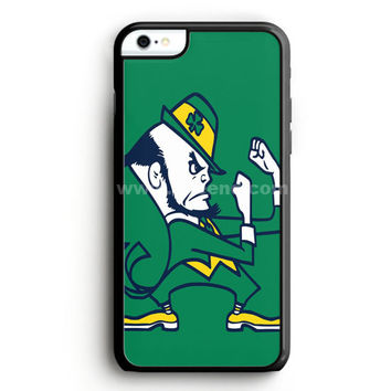 Notre Dame Fighting Irish Monster iPhone 6 Case  | Aneend.com