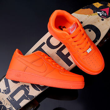 Trendsetter 7 Colors NIKE Air force 1 from Trail A  adb5c6e857