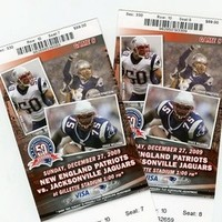 Patriots tickets on sale today