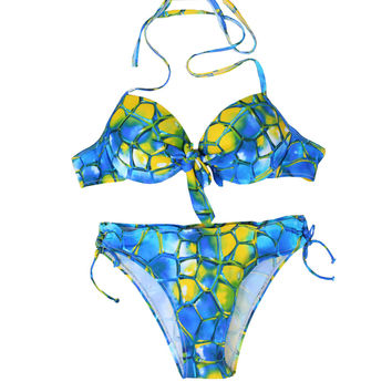 Beach Holiday Ocean Summer Swimsuit