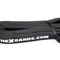 XL Black Resistance Band - The X Bands