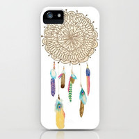 dream catcher iPhone Case | Society6