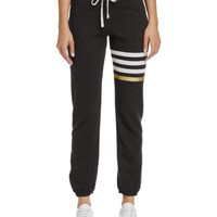 Sundry Striped Terry Sweatpants | Bloomingdales's