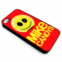 mike candys dj | iPhone 4/4s 5 5s 5c 6 6+ Case | Samsung Galaxy s3 s4 s5 s6 Case |