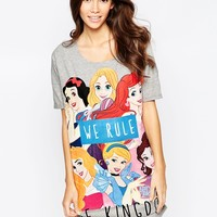 Missimo We Rule The Kingdom NightShirt
