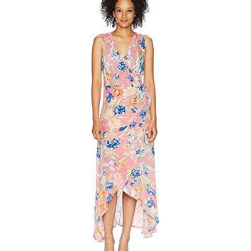 Tolani Gemina Sleeveless Dress