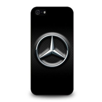 MERCEDES BENZ LOGO iPhone 5   5S   SE Case Cover 69eb7aeb7