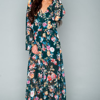 Show Me Your mumu Juliet Maxi Dress ~ Rosieo & Juliet
