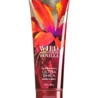 24 Hour Moisture Ultra Shea Body Cream Wild Madagascar Vanilla