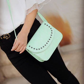 Korean Summer Stylish Bags Shoulder Bags [6582679303]