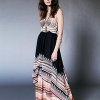 Free People Indian Enchantment Maxi