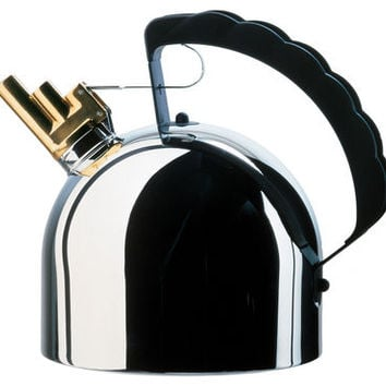 Kettle Not induction by Alessi