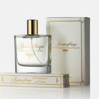 Aromaflage a fragrance with a function for your outdoor chic lifestyle