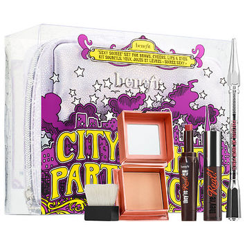 City Lights, Party Nights - Benefit Cosmetics | Sephora