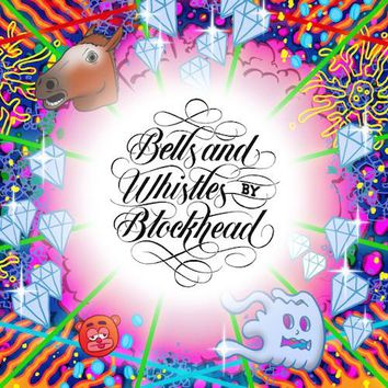 Blockhead ‎– Bells And Whistles LP