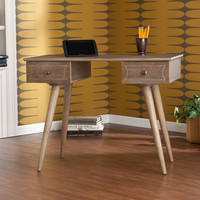 Wildon Home ® Bartin Writing Desk