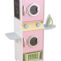 KidKraft Washer & Dryer Play Set