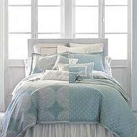 Reba Newport Reversible Bedding Collection | Dillards.com