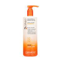 Giovanni 2chic Ultra-Volume Shampoo - Tangerine and Papaya Butter - 24 oz