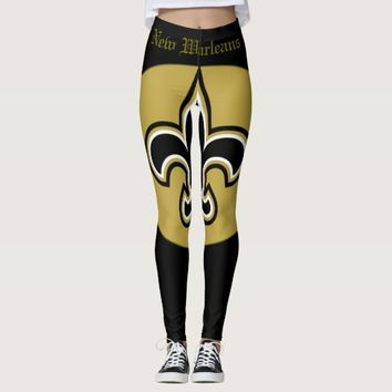 New Warleans Saints Tites Leggings