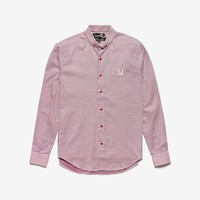 Fred Perry / X Raf Simons Shirt