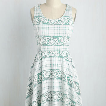 Dublin Feature Dress | Mod Retro Vintage Dresses | ModCloth.com
