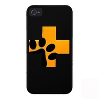 Ed Sheeran Plus Paw iPhone 4/4s Case from British Potential