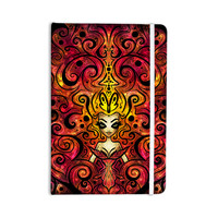 "Mandie Manzano ""She Devil Full"" Everything Notebook"