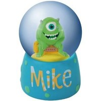 Monsters, Inc. Mike Mini Water Globe