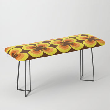 zappwaits RETRO Bench by netzauge