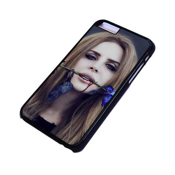 LANA DEL REY iPhone 6 Plus Case