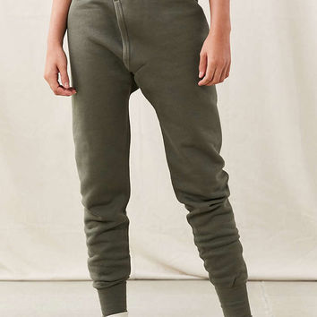 Urban Renewal Recycled Military Jogger Pant - Urban Outfitters