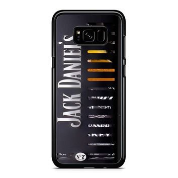 Jack Daniel S Whiskey Samsung Galaxy S8 Case