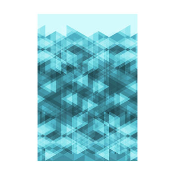 Graphic 60 Adhesive Art Print