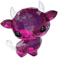 Zodiac - MoMo the Ox - Figurines & decorations - Swarovski Online Shop