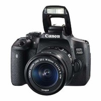 Canon T6i DSLR Camera Body