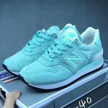 New Balance Leisure Shoes Running Shoes Men's Shoes For Women's Shoes 1