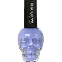 Blackheart Baby Kiss Nail Polish