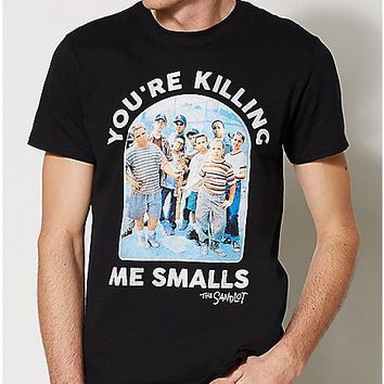 Group You're Killing Me Smalls The Sandlot T Shirt - Spencer's