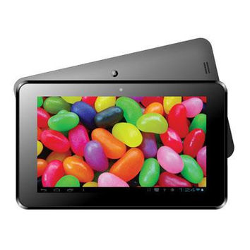 "Supersonic 9"" Quad Core Tablet"